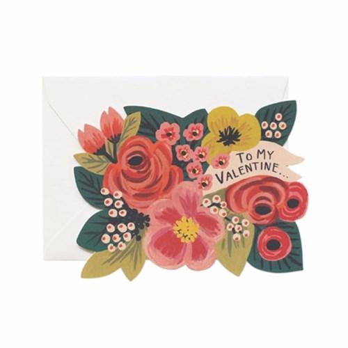 To My Valentine... Card 발렌타인 카드