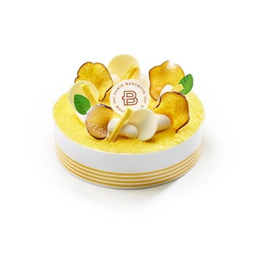 [파리바게뜨]고구마케이크