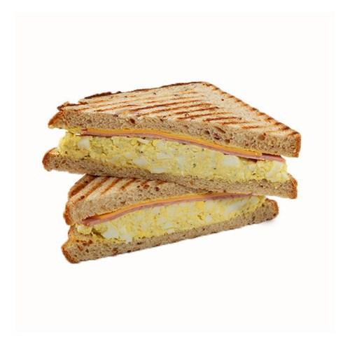 [뚜레쥬르] 햄치즈&에그샐러드샌드위치