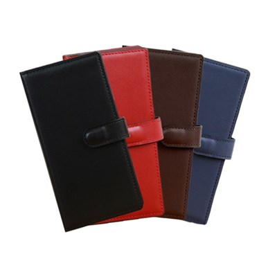 룩 아이폰12/프로/맥스 리드 베루 다이어리 핸드폰 케이스