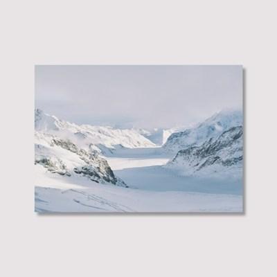 Jungfrau - Jitten 인테리어 포스터