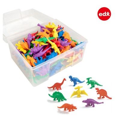 EDX 공룡모형 수세기 128P(13036)_(100943342)
