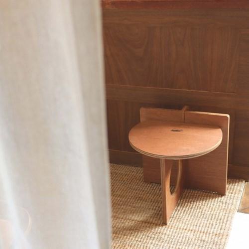 비틀 스툴 Beetle stool