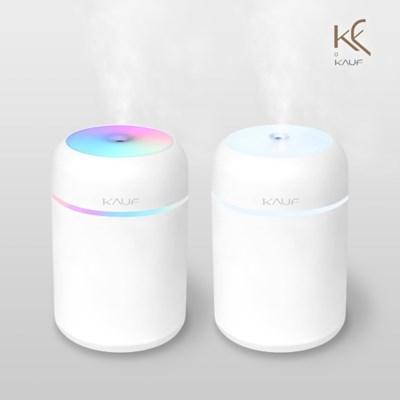 [가습기] 카프 LED 무드등 가습기 KF-HM01