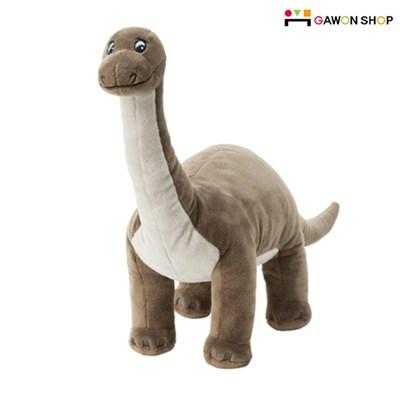 JATTELIK 브론토사우르스 공룡인형 (소/55cm)/애착인형