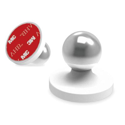 프리즘 충전식 LED 멀티조명 볼브라켓(4P)