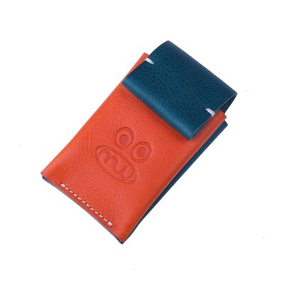 Seromi wallet - orange