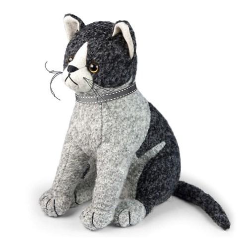 도라 고양이 도어스톱