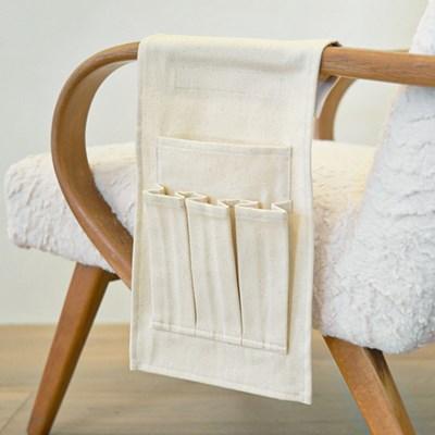 블랭크 의자 사이드포켓/ 수납바스켓 (RM 310001)