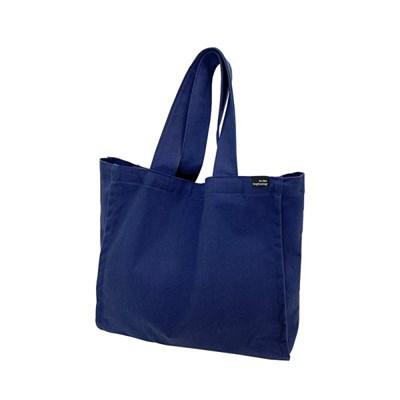 basic bag_navy