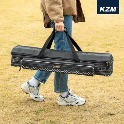 카즈미 쉘하우스 폴 백 K21T3B02 캠핑가방 캠핑폴대 가방