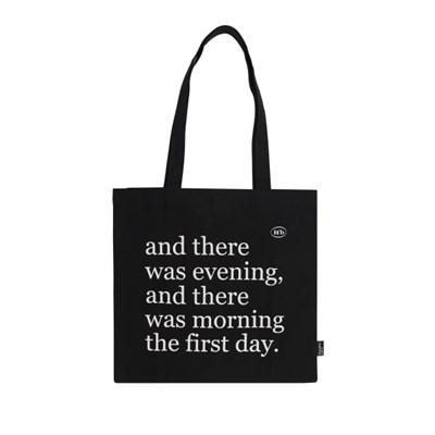 light bag_black