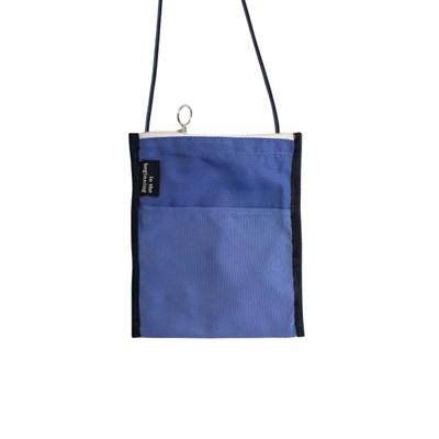MHLL mini cross_blue