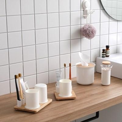 깔끔한 욕실정리용품 데일리시리즈 9종모음전