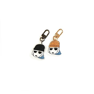 Bini Key Ring_Are you 키링?
