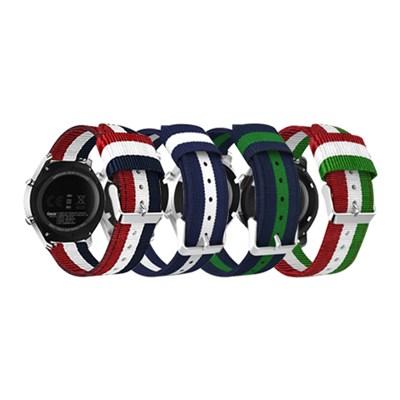 갤럭시워치 나토 스트랩 밴드 시계줄 20mm/41(42mm)