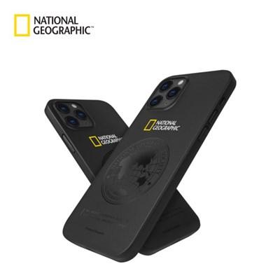 내셔널지오그래픽 아이폰12 프로 외 글로벌씰 울트라슬림핏 케이스