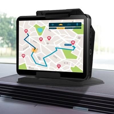 차량용 다용도 대시보드 태블릿 핸드폰 거치대 갤럭시폴드호환