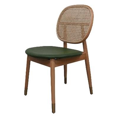 차드 라탄 의자[SH003109]