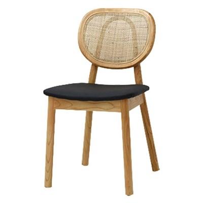 미아 라탄 의자[SH003117]