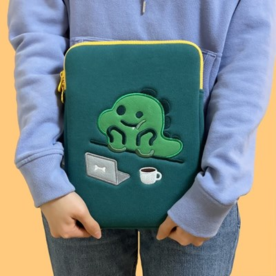 디노 태블릿 파우치 11inch