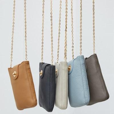 [업싸이클링 핸드폰 미니백] Up-cycling cell phone mini bag