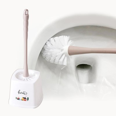 마이홈 통변기솔 욕실청소 변기청소용품