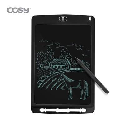 LCD 전자 칠판 부기노트 드로잉 메모 필기 10인치 EN3527