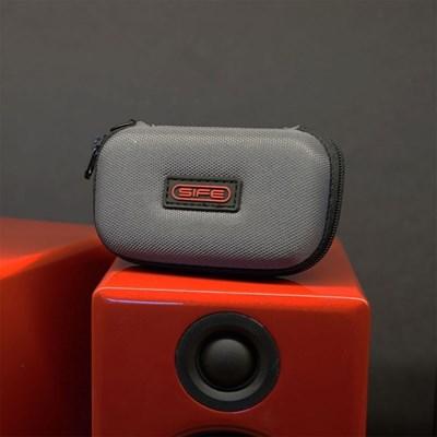 [SIFE] 사이프 휴대용 파우치 이어폰 이어플러그 케이스