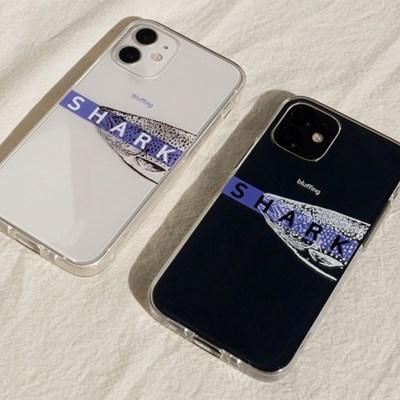 우드믹-phone case_SHARK