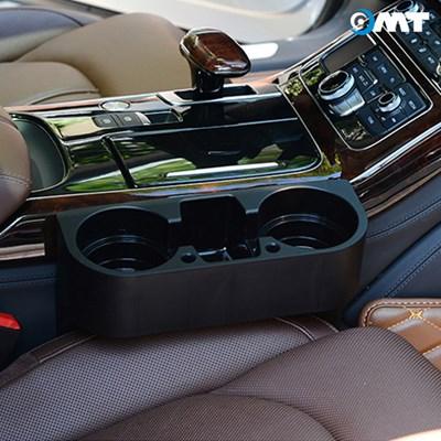 OMT 차량용 틈새 수납함 차량용 컵홀더 사이드수납