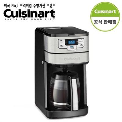 쿠진아트 12컵 오토매틱 커피메이커 DGB-400KR