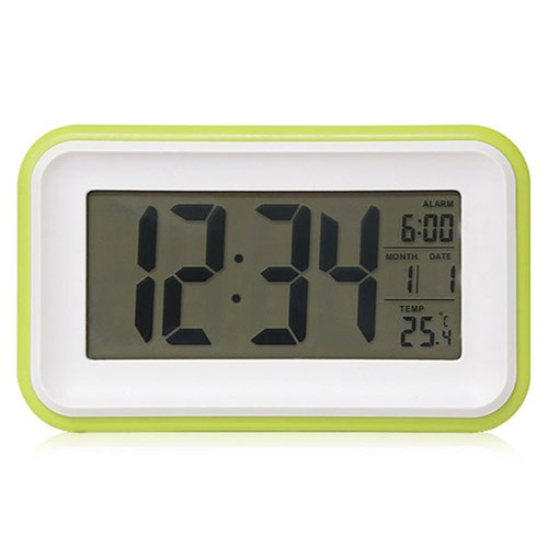 [HICKIES] HICKIES 똑똑한 Smart Alarm Clock_(1298553)