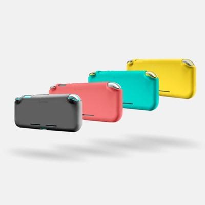 [Smart A05] 올라운드프로텍션 닌텐도 스위치 라이트 실리콘 케이스
