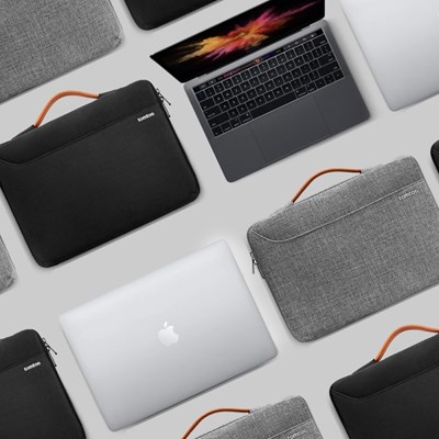 [Versatile A22] 360 세이프가드 맥북 노트북 브리프 케이스