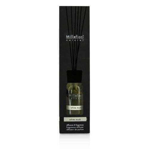 밀레피오리 Natural Fragrance Diffuser - White Musk250ml