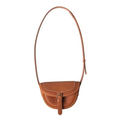 juliette bag - brown