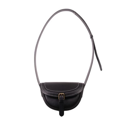 juliette bag - black