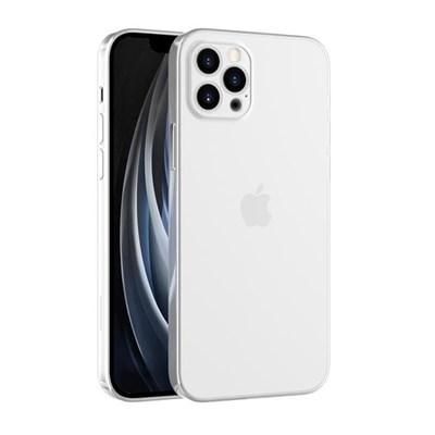 끼움 아이폰 12 pro max 슬림 케이스 zero03