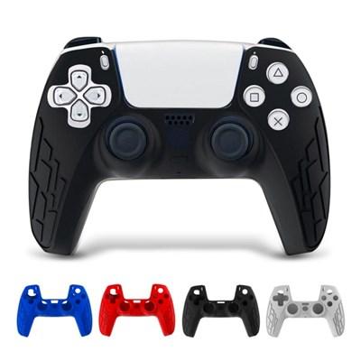 PS5 듀얼센스 컨트롤러 젤리 실리콘 보호 커버 케이스