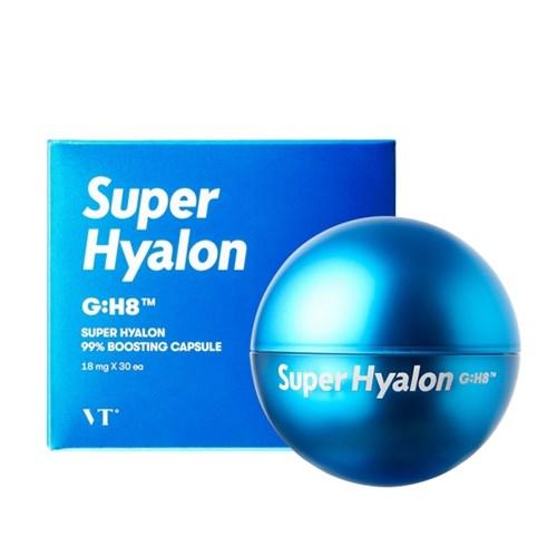 VT 슈퍼 히알론 99% 부스팅 캡슐 30입_(1593661)