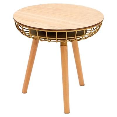 모리 테이블