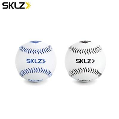 스킬즈 웨이티드 트레이닝 볼 2pk 중량볼 야구 연습용품