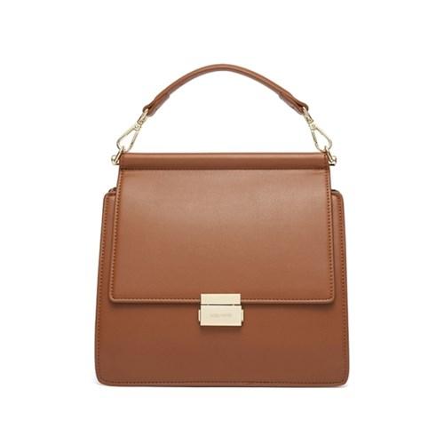 Calendar bag (Brown) - S001BR