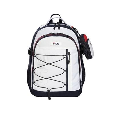 휠라 T-PACK 21 백팩 잉크네이비_(202152803)