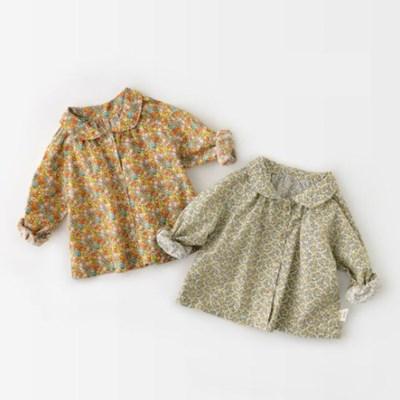 돌핀웨일 레트로럽럽셔츠(66~103cm)