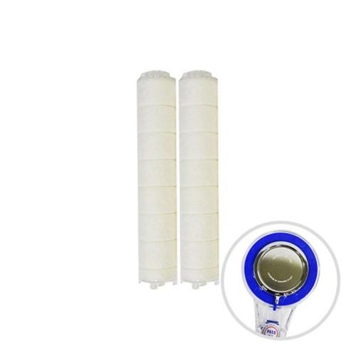 나이스데이 다기능 항균필터2P