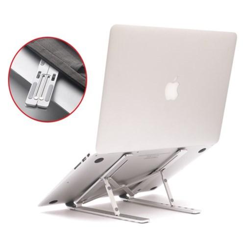 알루멘 N3 알루미늄 맥북 그램 노트북 거치대 스탠드