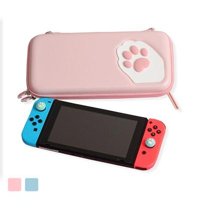닌텐도스위치 고양이발 파우치 GS1