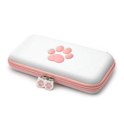 닌텐도 스위치 라이트 고양이 캐링케이스 파우치